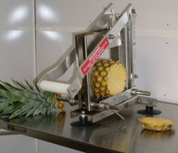 Pineapple Top Amp Tailer Manual
